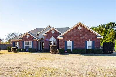 Wetumpka Single Family Home For Sale: 68 Windsong Ridge