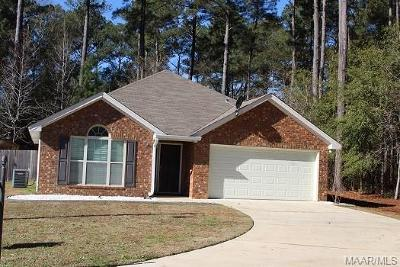 Millbrook Single Family Home For Sale: 289 Bishop Drive