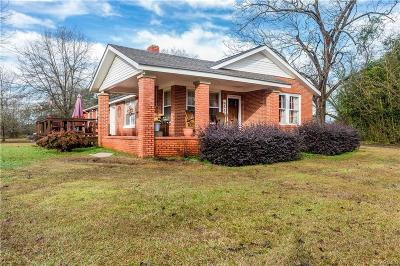 Tallassee Single Family Home For Sale: 1687 Neman Road