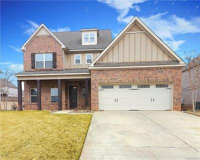 Prattville Single Family Home For Sale: 227 Kendrick Way
