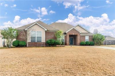 Montgomery Single Family Home For Sale: 9419 Chadesberry Court