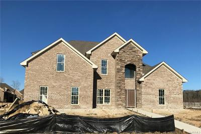 Montgomery Single Family Home For Sale: 8973 Caraway Lane