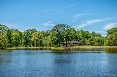 Residential Lots & Land For Sale: 140 Steep Creek Road