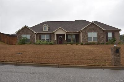 Enterprise Single Family Home For Sale: 127 New Harvest Drive
