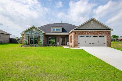 Enterprise Single Family Home For Sale: 100 Madison Avenue