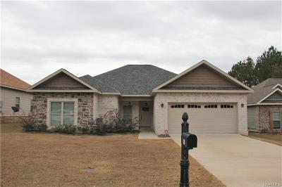 Enterprise Single Family Home For Sale: 611 Valley Stream Drive