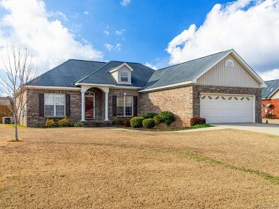 Prattville Single Family Home For Sale: 209 Pine Level Ridge