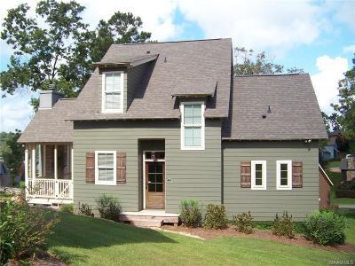 Single Family Home For Sale: 38 Loft Circle