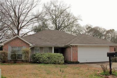 Wetumpka Single Family Home For Sale: 909 Oak Crest Court