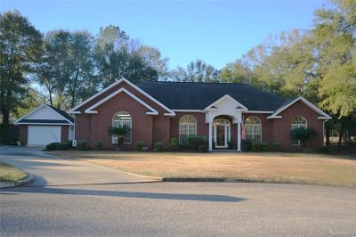 Enterprise Single Family Home For Sale: 971 Oak Lake Drive