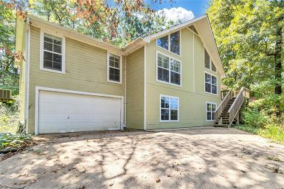 Deatsville Single Family Home For Sale: 127 Shady Nook Drive