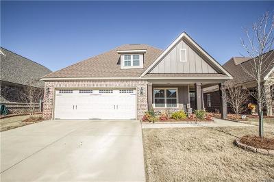 Montgomery Single Family Home For Sale: 8213 Faith Lane