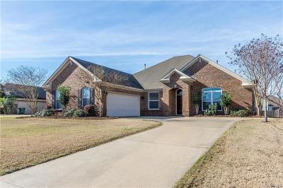 Montgomery Single Family Home For Sale: 9217 Springwood Court