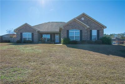 Enterprise Single Family Home For Sale: 113 Stonehedge Drive