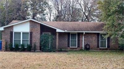 Prattville AL Single Family Home For Sale: $117,900