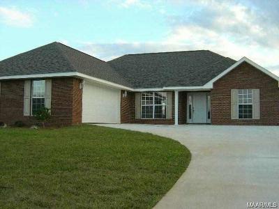Enterprise Single Family Home For Sale: 233 Windsor Garden Drive