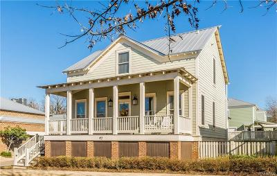 Pike Road Single Family Home For Sale: 92 Bright Spot Street
