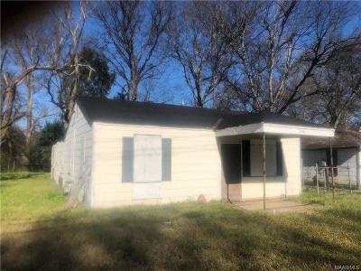 Montgomery Single Family Home For Sale: 2748 W Edgemont Avenue