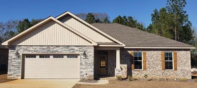 Enterprise Single Family Home For Sale: 102 Birchwood Place