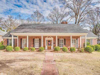 Montgomery Single Family Home For Sale: 2204 Fernway Drive
