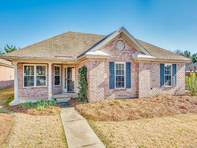 Montgomery Single Family Home For Sale: 4629 Harvest Way