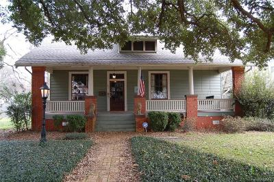 Montgomery Single Family Home For Sale: 47 S Capitol Parkway
