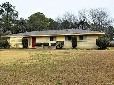 Montgomery Single Family Home For Sale: 3003 Baldwin Brook Drive