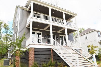 The Waters Single Family Home For Sale: 57 Overbrook Street