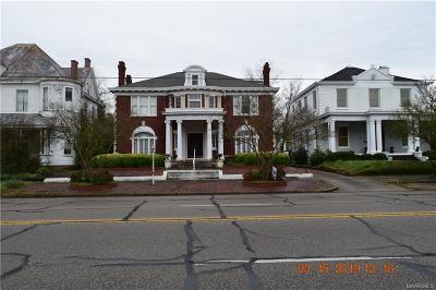 Selma Single Family Home For Sale: 725 Dallas Avenue