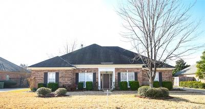 Montgomery Single Family Home For Sale: 718 Larkin Court