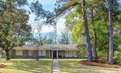 Montgomery Single Family Home For Sale: 3008 Hill Hedge Drive