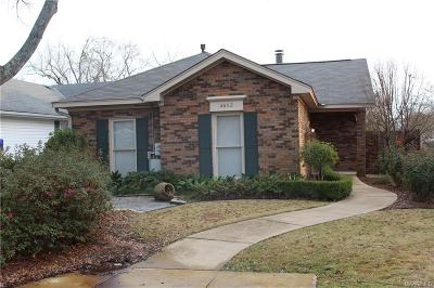 Montgomery Single Family Home For Sale: 4602 Cherry Tree Terrace
