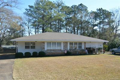 Enterprise Multi Family Home For Sale: 107 Chaney Street