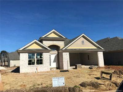 Montgomery Single Family Home For Sale: 940 Russborough Trace