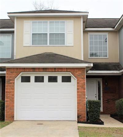 Enterprise Condo/Townhouse For Sale: 146 S Springview Drive
