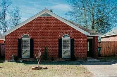 Millbrook Single Family Home For Sale: 245 Mill Ridge Drive