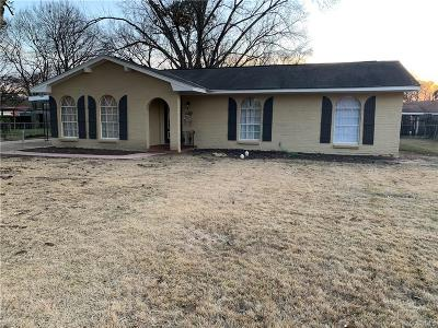 Prattville AL Single Family Home For Sale: $99,900