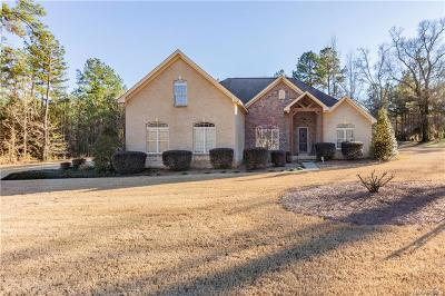 Prattville Single Family Home For Sale: 701 English Hill Drive