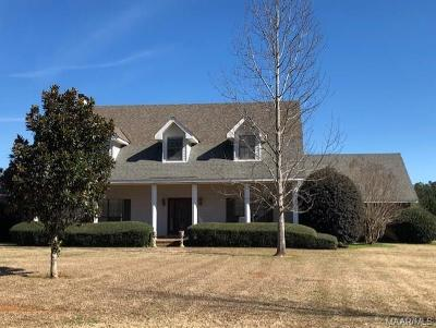 Prattville Single Family Home For Sale: 1230 Old Ridge Trail