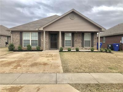 Prattville Single Family Home For Sale: 1662 Buena Vista Boulevard