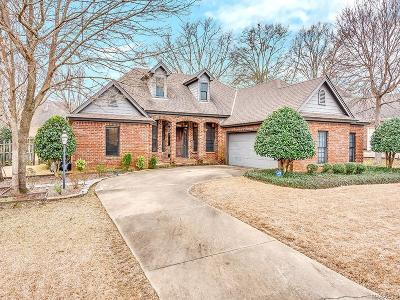 Deer Creek Single Family Home For Sale: 9224 Stillforest Court