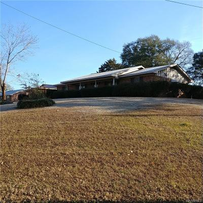 Prattville Single Family Home For Sale: 156 Lawrence Street