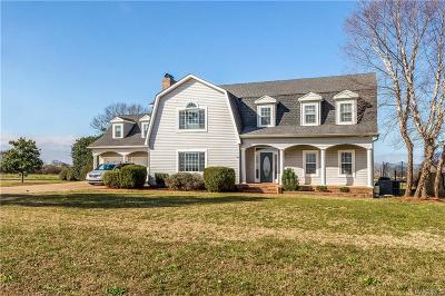 Deatsville Single Family Home For Sale: 525 County Road 70 Road