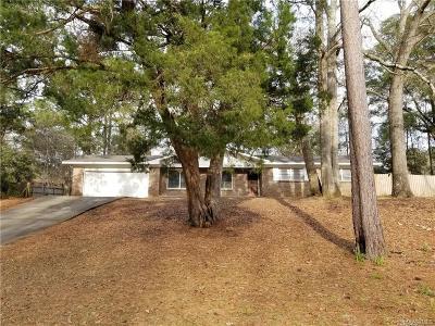 Enterprise Single Family Home For Sale: 517 Victoria Drive