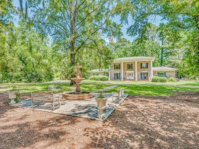 Pike Road Single Family Home For Sale: 137 Foxhall Road