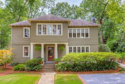 Montgomery Single Family Home For Sale: 230 Felder Avenue
