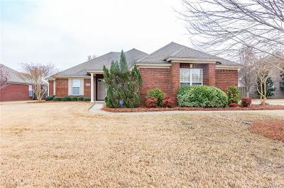 Deer Creek Single Family Home For Sale: 9501 Helmsley Circle