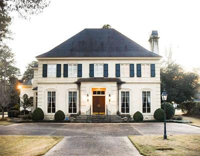 Selma Single Family Home For Sale: 827 Houston Park