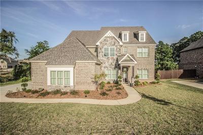 Prattville Single Family Home For Sale: 116 Weston Street