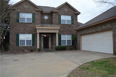 Deer Creek Single Family Home For Sale: 9173 Houndsbay Drive